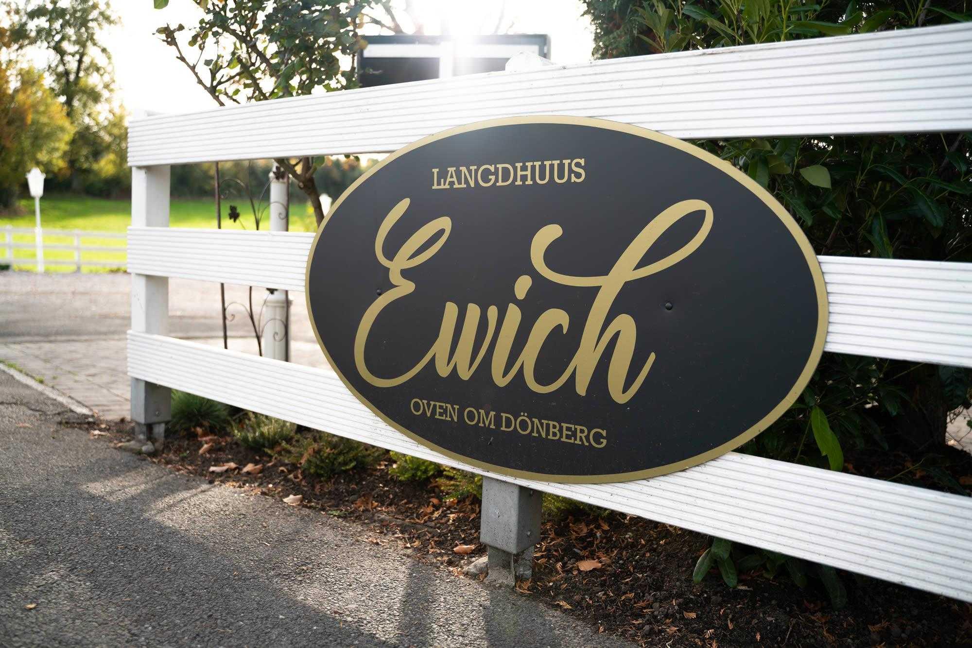 Landhaus Ewich